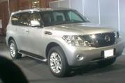 Nissan : Le nouveau Patrol !