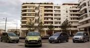 Essai Citroën C3 Picasso, Renault Grand Modus, Opel Meriva, Skoda Roomster : suprématie en jeu