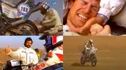 Mort d'Hubert Auriol : revivez le mythique Dakar 1987