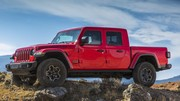 Jeep lance l'importation officielle du Gladiator en Europe !