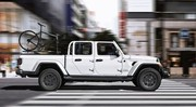 Jeep lance son pick-up Gladiator en Europe avec un moteur diesel