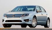 Ford Fusion hybride : le renouveau de l'industrie automobile américaine