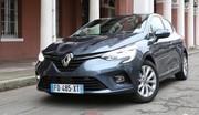 Essai Renault Clio 5 : encore une star ?