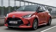 Toyota Yaris hybride 2020 : la voiture qui consomme le moins du marché français