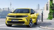 Opel Mokka-e OPC. La version sport du SUV urbain électrique confirmée
