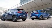 Essai Seres 3 et MG ZS EV : que valent les SUV électriques chinois ?