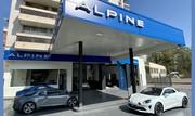 Alpine : une marque sportive 100 % électrique, en partenariat avec Lotus