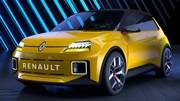 Renault 5. Le concept qui annonce la R5 Electric de 2023 !