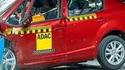 L'ADAC déplore l'homologation d'une voiture électrique chinoise dangereuse