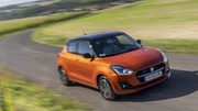 Suzuki Swift : quelle version choisir ?