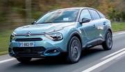 Essai Citroën C4 : une compacte sur coussins d'huile