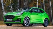 Essai Ford Puma (2) ST (2020 - ) : Seul au monde
