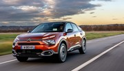 Essai Citroën C4 2020 : faut-il acheter le moteur PureTech 155 ch ?
