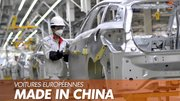 Production automobile : Les voitures européennes « made in China »