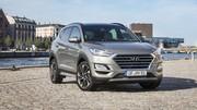 Hyundai abandonne à son tour le moteur diesel