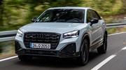 Essai : notre avis sur l'Audi Q2 restylé