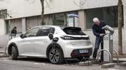 Les Peugeot 208 et 2008 uniquement en électrique à partir 2025