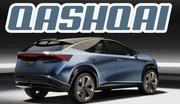 Nissan Qashqai e-POWER : entre SUV électrique et hybride
