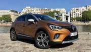Essai XXL Renault Captur 2 : tout ce qu'il faut savoir