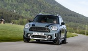 Mini Countryman : quelle version choisir ?