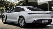Porsche lance une Taycan d'entrée de gamme sous les 90 000 €