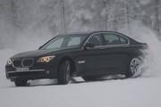 La BMW Série 7 bientôt 4x4 ?
