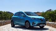 Renault ZOE : Arrêt de la location de la batterie !