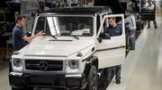 Magna Steyr, le fabricant de voitures méconnu