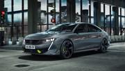 Peugeot va lancer plusieurs sportives