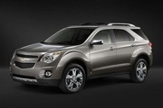 Chevrolet présente l'Equinox