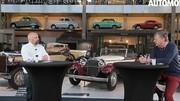 Financer et assurer ma voiture