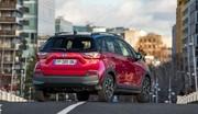 Essai Honda Jazz Crosstar e:HEV : la malicieuse hybride