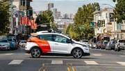 Microsoft mise gros sur la conduite autonome avec GM