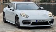 Essai Porsche Panamera Turbo S E-Hybrid, 700 chevaux et... pas de malus, en plus, le luxe !