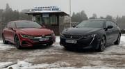 Essai Peugeot 508 SW vs Volkswagen Arteon Shooting Brake : Les breaks à la chasse au SUV
