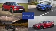 Stellantis : les patrons par marque suite à la fusion PSA FIAT
