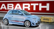 L'Abarth qui risque de battre la future Alpine de Renault
