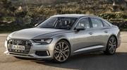 Essai Audi A6 : que vaut le petit moteur 40 TDI ?