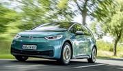 La Volkswagen ID.3 disponible à 26 890 € avec bonus !