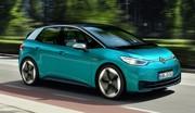 Prix VW ID3 (2021) : Gamme élargie et petite batterie dès 33 890 €