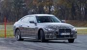 BMW annonce la puissance et l'autonomie de l'i4