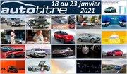 Résumé Auto Titre du 18 au 23 janvier 2021