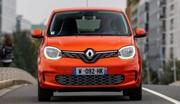 Renault confirme la fin de la Twingo