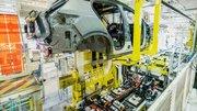 Volvo Gand : objectif 60 % électrique