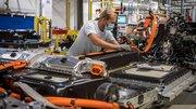 Volvo va tripler la capacité de production de véhicules électriques à Gand