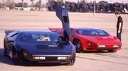Le fondateur de Vector, les supercars américaines les plus folles, est mort