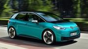 La Volkswagen ID.3 au même prix que la Zoé
