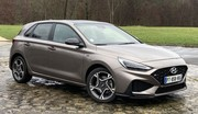 Essai vidéo - Hyundai i30 restylée (2021) : petite mise à jour