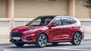 Ford Fiesta, Puma, Focus et Kuga : Ils peuvent tous rouler au bioéthanol E85