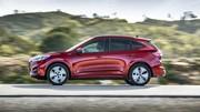 E85 : Ford annonce 6 nouveaux modèles FlexiFuel, dont les Puma et Kuga hybride
